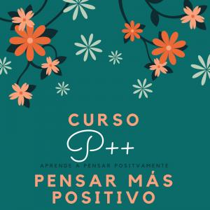 curso de Pensamiento Positivo