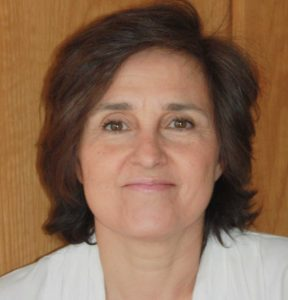 Luisa Vela