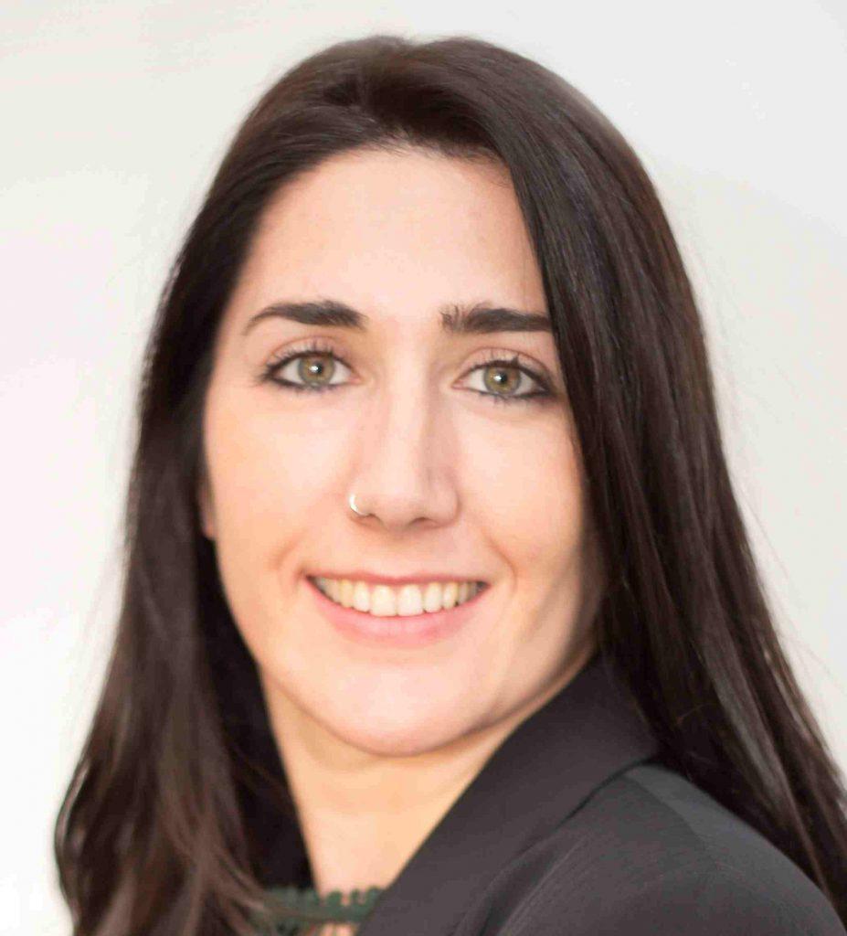 Patricia Palomar